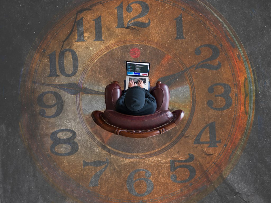 ブログ収益化には長い時間